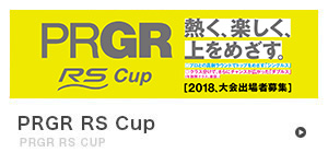 PRGR RS Cup PRGR RS Cup