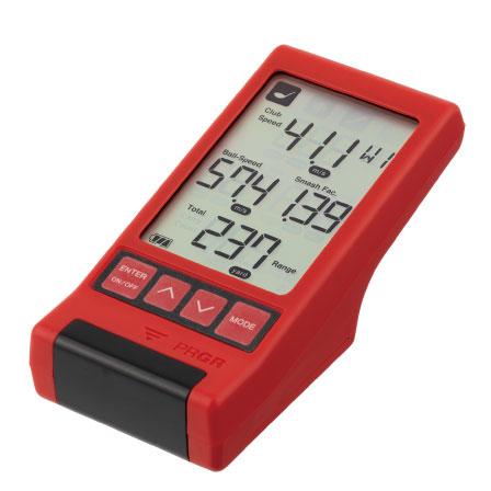 マルチスピード測定器『RED EYES POCKET HS-130』新機能搭載、新デザインで新登場。