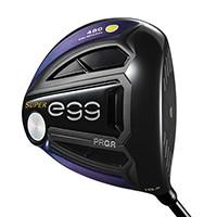 NEW SUPER egg 480 ドライバー/高反発モデル