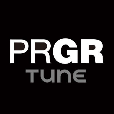 ヘッドパーツ/PRGR TUNE