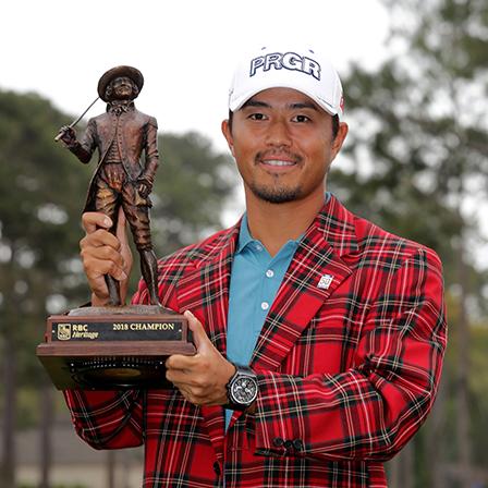 【キャンペーン】小平智プロ、米国PGAツアーで逆転優勝!優勝キャンペーン実施中!