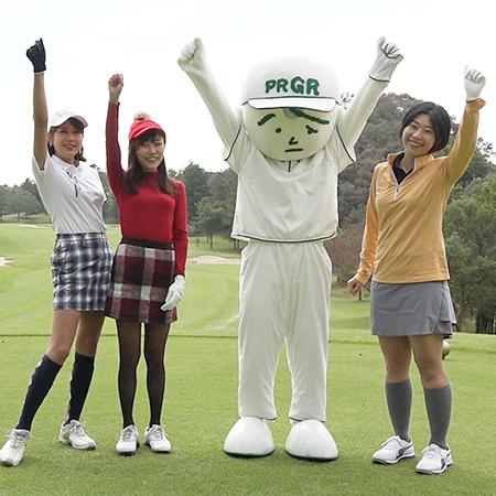 【動画】「Q」は女性ゴルファーの窮地を本当に救ってくれるのか?コースの窮地でQレディス徹底検証!!