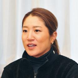 【スペシャルインタビュー 藤本 麻子選手】強いゴルファーになりたい