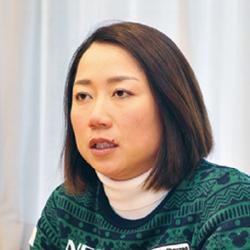 【スペシャルインタビュー 原 江里菜選手】前半戦の出場できる試合で来年のシードを決めたい