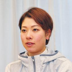 【スペシャルインタビュー 森田 理香子選手】目の前の課題をしっかりとやって自信を取り戻す