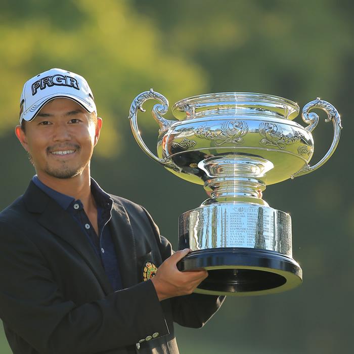 【キャンペーン】小平プロ、日本オープンゴルフ選手権 優勝おめでとうキャンペーン実施中!