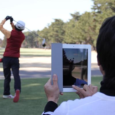 【PRGRゴルフスクールご案内】目標にあった的確レッスンで効率よくレベルアップ!(ラウンドレッスン付)